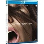 Nymphomaniac Vol. 2  [Blu-Ray Nuovo]