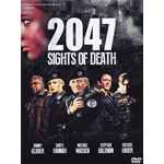 2047 - Sights Of Death  [Dvd Nuovo]