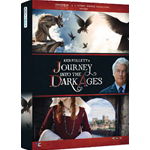 Ken Follett's Journey Into The Dark Ages (7 Blu-Ray)  [Blu-Ray Nuovo]