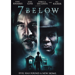 7 Below  [Dvd Nuovo]