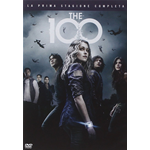 100 (The) - Stagione 01 (3 Dvd)  [Dvd Nuovo]