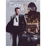 007 - Casino Royale (2006)  [Dvd Nuovo]