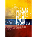 Alan Parsons Symphonic - Live In Colombia  [Dvd Nuovo]
