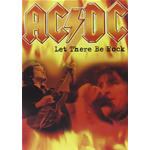 Ac/Dc - Let There Be Rock - Dv More  [Dvd Nuovo]