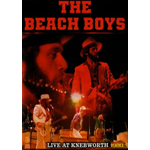 Beach Boys (The) - Live At Knebworth 1980 - Dv More  [Dvd Nuovo]