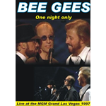 Bee Gees (The) - Live At The Mgm Grand Las Vegas 1997  [Dvd Nuovo]