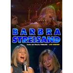 Barbra Streisand - Timeless Live Concert (Tratto Dal Filmato)  [Dvd Nuovo]