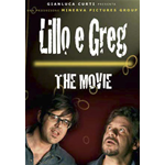 Lillo E Greg - The Movie  [Dvd Nuovo]