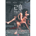 20 Nights  [Dvd Nuovo]