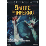 5 Vite All'Inferno  [Dvd Nuovo]