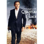 007 - Quantum Of Solace (Disco Singolo)  [Dvd Nuovo]