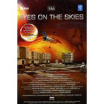Eyes On The Skies (Dvd+Cd)  [Dvd Nuovo]