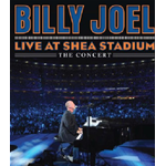 Billy Joel - Live At Shea Stadium  [Blu-Ray Nuovo]