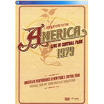 America - Live In Central Park 1979  [Dvd Nuovo]