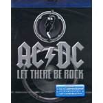 Ac/Dc - Let There Be Rock - Warner  [Blu-Ray Nuovo]