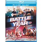 Battle Of The Year - La Vittoria E' In Ballo (3D) (Blu-Ray 3D+Blu-Ray)  [Blu-Ray