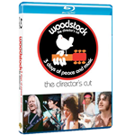 Woodstock - 40° Anniversario (Limited Edition Revisited)  [Blu-Ray Nuovo]