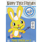 Happy Tree Friends #01  [Dvd Nuovo]