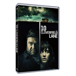 10 Cloverfield Lane  [Dvd Nuovo]