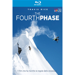 Fourth Phase (The)  [Blu-Ray Nuovo]
