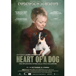 Heart Of A Dog  [Dvd Nuovo]