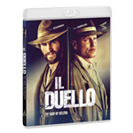 Il Duello - By Way Of Helena  [Blu-Ray Nuovo]