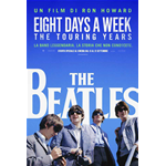 Beatles (The) - Eight Days A Week (SE) (2 Blu-Ray)  [Blu-Ray Nuovo]