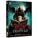 Abc's Of Death 1-2 (The) (4 Dvd)  [Dvd Nuovo]