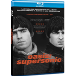 Oasis - Supersonic  [Blu-Ray Nuovo]