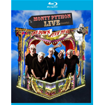 Monty Python - Live One Down Five To Go  [Blu-Ray Nuovo]