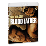 Blood Father  [BLU-RAY Usato Nuovo]