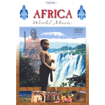 Africa - Images Et Musique  [Dvd Nuovo]