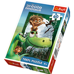 DISNEY THE GOOD DINOSAUR IT'S GOOD TO HAVE A FRIEND PUZZLE Pz.60 Produttori Vari Puzzle Die Cast Modellino