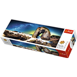 LA VIA LATTEA - THE MILKY WAY PUZZLE PANORAMA Pz.1000 Produttori Vari Puzzle Die Cast Modellino