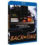 Back In Time  [Blu-Ray Nuovo]