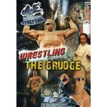 Wrestling #02 - The Grudge  [Dvd Nuovo]