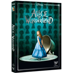 Alice In Wonderland (New Edition)  [Dvd Nuovo]