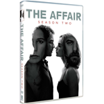 Affair (The) - Stagione 02 (4 Dvd)  [Dvd Nuovo]