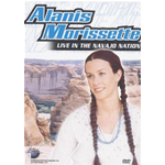 Alanis Morissette - Live In The Navajo Nation  [Dvd Nuovo]