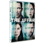 Affair (The) - Stagione 03 (4 Dvd)  [Dvd Nuovo]