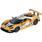 FORD GT RACE CAR N.02 1:32 Carrera Slot Die Cast Modellino