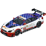 BMW M3 GT3 TEAM RLL N.25 1:32 Carrera Slot Die Cast Modellino