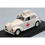 FIAT 1500 AMBULANZA 1936 1:43 Rio Ambulanze Die Cast Modellino
