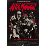 After Midnight  [Dvd Nuovo]