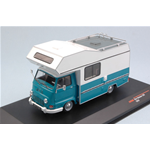 STAR AUTOSTAR 350 1979 BLUE/WHITE 1:43 Ixo Model Campers-Roulottes Die Cast Modellino