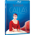 Maria By Callas  [Blu-Ray Nuovo]