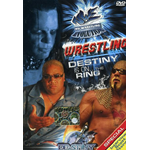 Wrestling #01 - Destiny Is On... The Ring  [Dvd Nuovo]