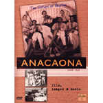 Anacaona - Ten Sisters Of Rhythm  [Dvd Nuovo]