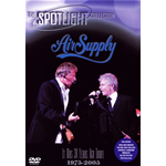 Air Supply - It Was 30 Years Ago Today 1975-2005  [Dvd Nuovo]