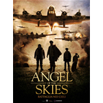 Angel Of The Skies - Battaglia Nei Cieli  [Dvd Nuovo]